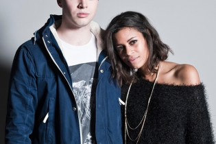 AlunaGeorge Announce North American Tour