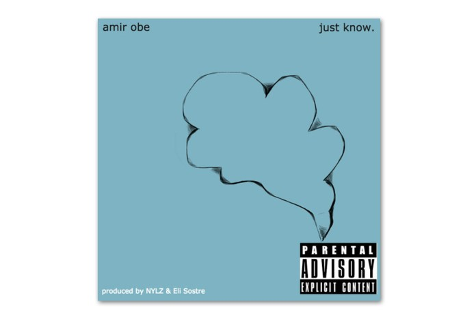 "Amir Obè Shares Three New Songs, Including ""Just Know"" Off OVOSound Radio"