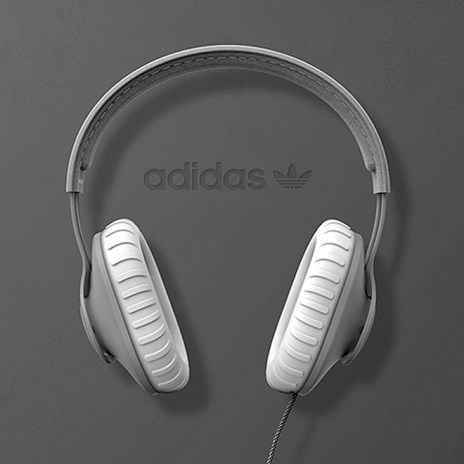 Artist Imagines Kanye West's Yeezy Boost as Headphones