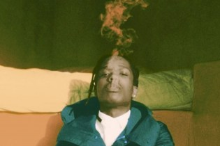 A$AP Rocky Believes He Can Be the New James Bond