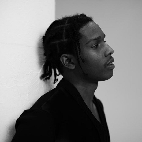"A$AP Rocky on Critics of His Instagram: ""Tell Them People Suck My D*ck"""