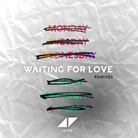Avicii - Waiting For Love (Autograf Remix)