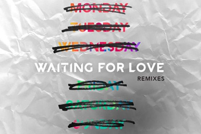 Avicii - Waiting For Love (Autograf Remix)
