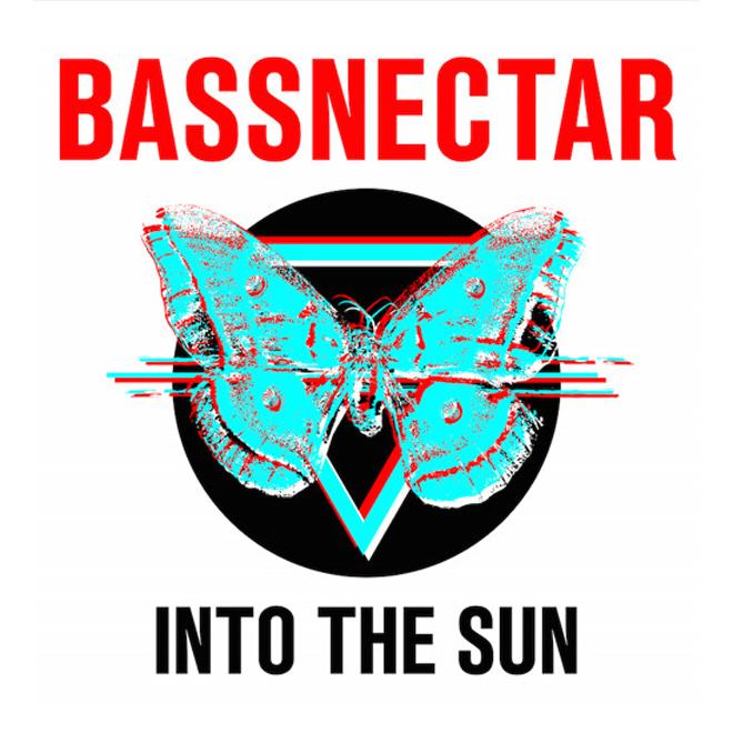 Bassnectar - Into The Sun (Album Stream)