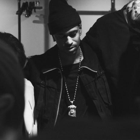 Watch Behind the Scenes Footage of Big Sean's 'Dark Sky Paradise' Tour