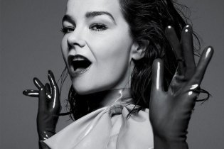 Björk Shares Personal Emails With Philosopher Timothy Morton