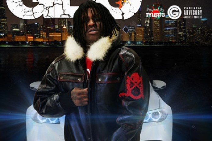 Chief Keef - Lil Dummy (Produced by Young Chop)