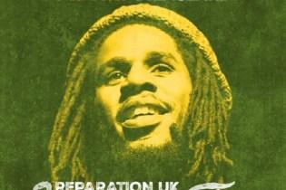 "Chronixx & Damian Marley Unite for ""Ghetto People"""