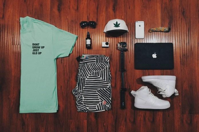 Essentials: Chuck Inglish