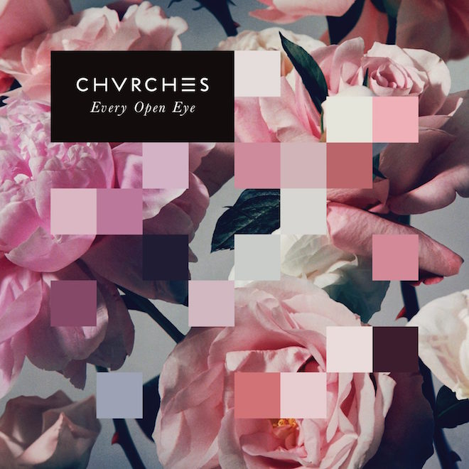 CHVRCHES - Leave A Trace