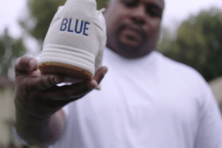 Compton Gang Members Discuss Kendrick Lamar's Reebok Sneakers