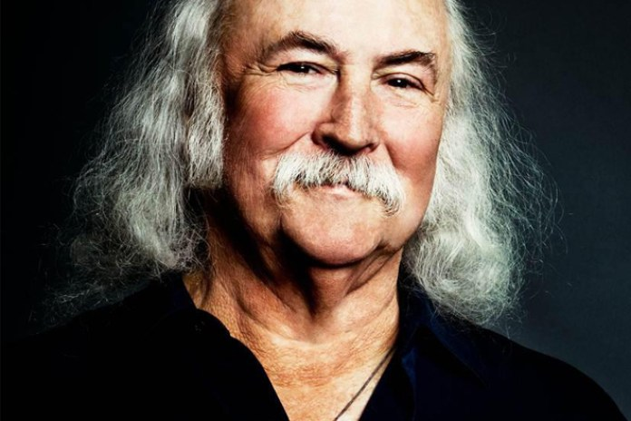 "David Crosby on Kanye West: ""He Is Dumb, Creates Nothing, Helps No One"""