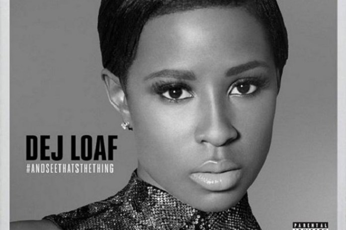 DeJ Loaf featuring Future - Hey There