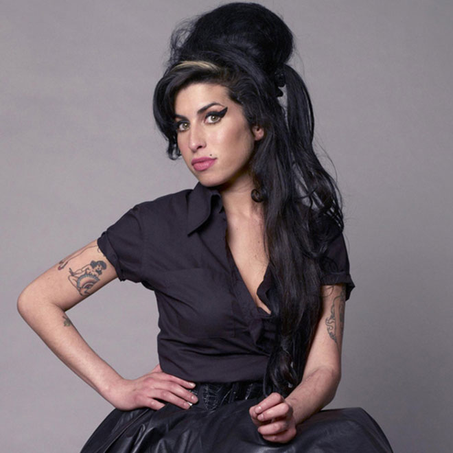 Demos to Amy Winehouse's Third Studio Album Destroyed