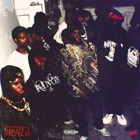 Denzel Curry featuring Yung Simmie and Robb Bank$ – Threatz (Ekali & Gravez Remix Instrumental)