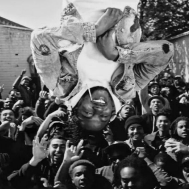 """Director Colin Tilley Explains Kendrick Lamar's """"Alright"""" Video"""