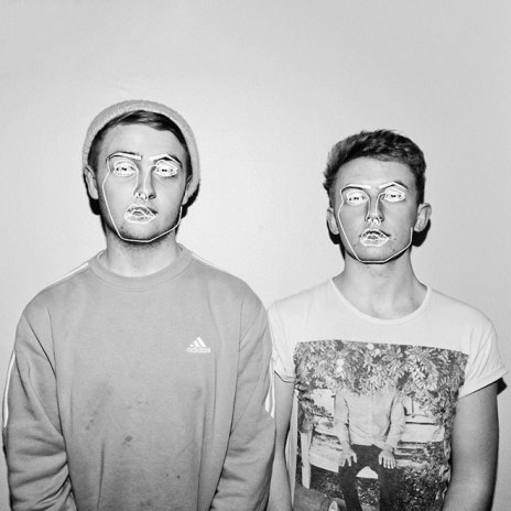 """Disclosure Premieres New Track """"Moving Mountains"""""""