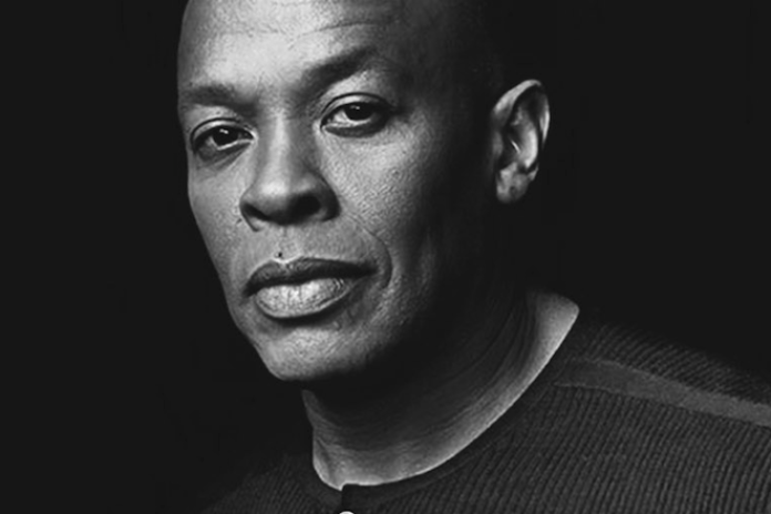 Dr. Dre Is Releasing New Music in August