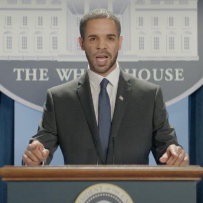 "Drake Releases New Video for ""Energy"""