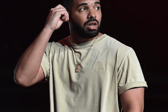 Drake Sends Charlamagne Tha God a Gift