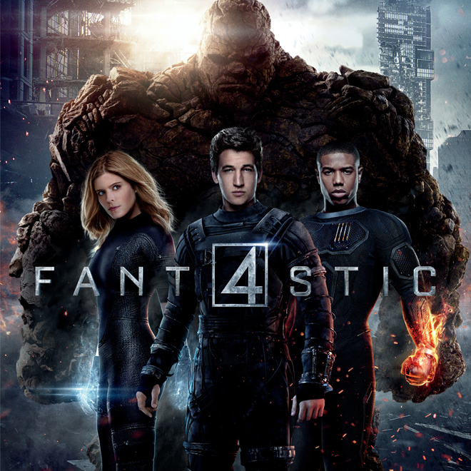 """El-P Shares """"Another Body"""" From 'Fantastic 4' Soundtrack"""