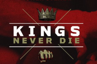 Eminem featuring Gwen Stefani – Kings Never Die (Official Audio)