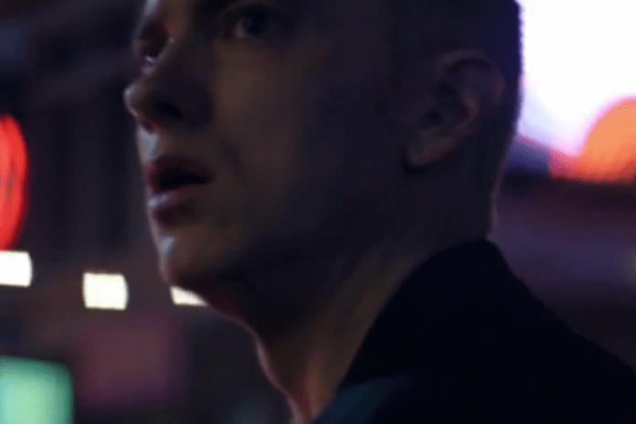 Eminem - Phenomenal (Teaser)