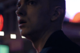 "Eminem Releases Cinematic Video for ""Phenomenal"""