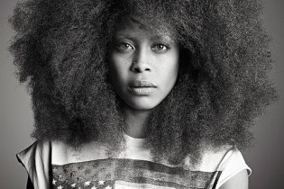 Erykah Badu Releases Mixtape 'FEEL BETTER, WORLD!'