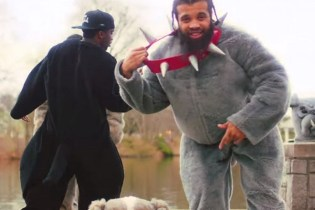 FatKidsBrotha featuring Jace - My Dawgs