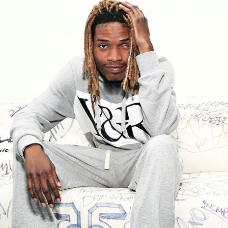 Fetty Wap featuring Shy Glizzy - Why You Mad