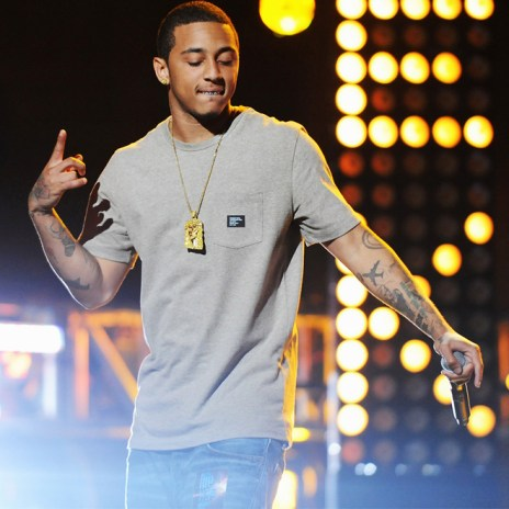Kirko Bangz featuring Fetty Wap - Worry Bout It