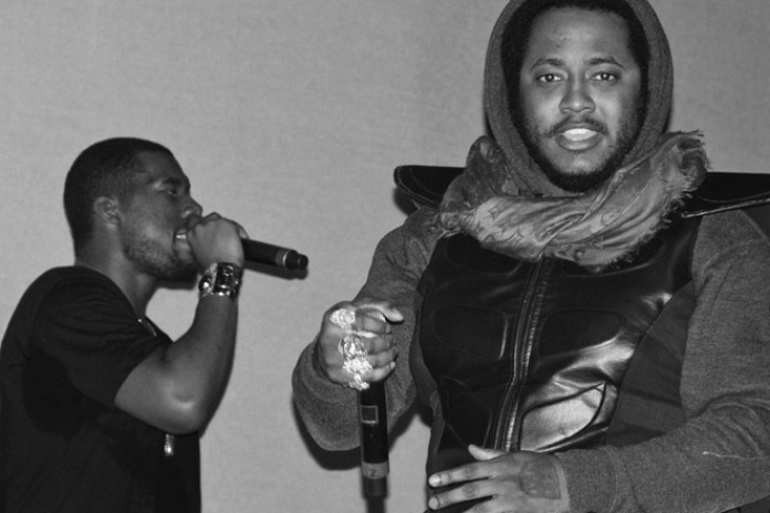 "Flying Lotus, Thundercat & Open Mike Eagle Perform ""Ziggy Starfish"" on 'Hannibal Buress'"