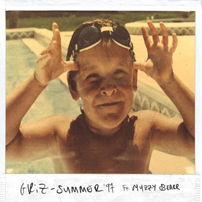 GRiZ featuring Muzzy Bearr - Summer '97