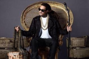 Gunplay featuring Yo Gotti & PJK - Blood On The Dope