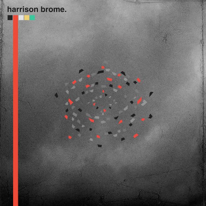 Harrison Brome -- Midnight Island