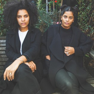 Jay Electronica - Better In Tune With The Infinite (Ibeyi Cover)
