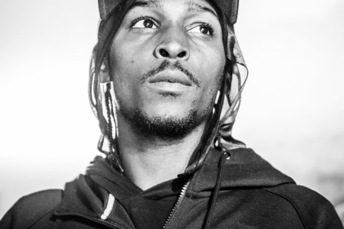 Stream JME's New '48 Hour Mixtape'