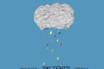 Jimi Tents featuring Tunji Ige & Kembe X - Problems