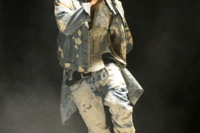 Kanye West Purchased Yeezys on eBay for Young Thug