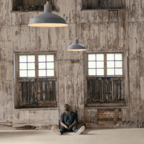 "Kanye West & Steve McQueen Unveil ""All Day / I Feel Like That"" Video at LACMA"