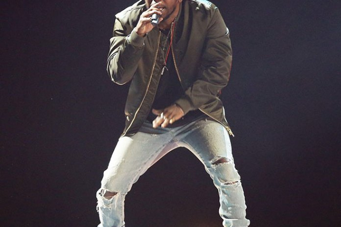 Kendrick Lamar Responds to Fox News Comments by Geraldo Rivera