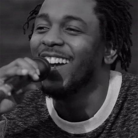Kendrick Lamar Reveals His Favorite 'To Pimp a Butterfly' Track