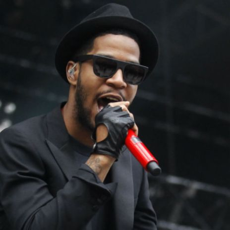 KiD CuDi's Next Album Is 98% Done