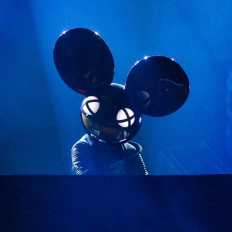 Listen to Deadmau5's New Hip-Hop Track