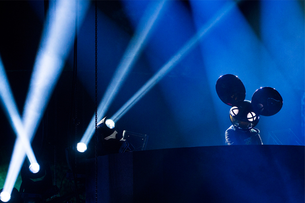 listen to deadmau5s new hip hop track