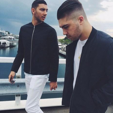 Listen to Majid Jordan's New '[|]' Mix