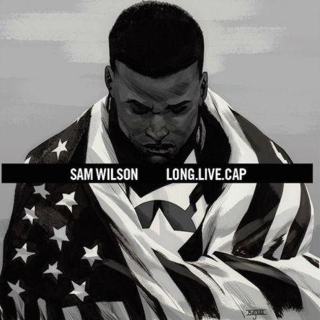 Marvel Comics Reinterpret Hip-Hop Albums With Variant Covers