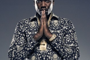 "Meek Mill Runs Through ""5 Fingers of Death"" on 'Sway'"