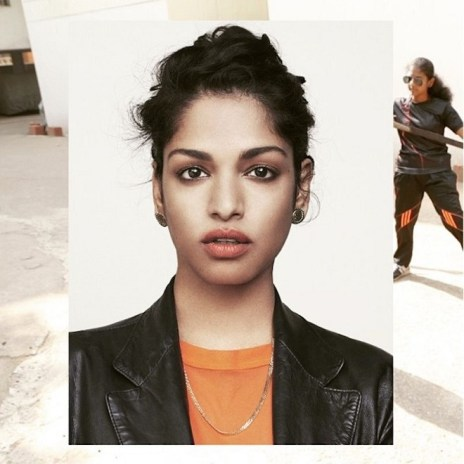 M.I.A. Releases 'Matahdatah Scroll 01 Broader Than a Border'